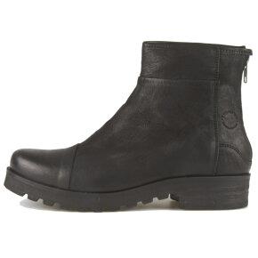 Cashott - Cashott 16050 sort dame støvle