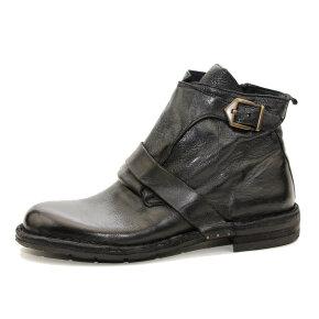 Bubetti - Bubetti 9779 sort dame støvle i skind
